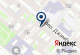 «СНАБПРОМТОРГ, ООО» на Яндекс карте Санкт-Петербурга