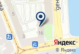 «Digital Security» на Яндекс карте Санкт-Петербурга