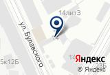 «СУ-МОТОРС, автоцентр» на Яндекс карте Санкт-Петербурга
