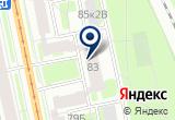 «ЧЕЧУМБИ СПБ РОБО ПО ОКАЗАНИЮ ПОМОЩИ РУАНДИЙЦАМ ИЩУЩИМ УБЕЖИЩА» на Яндекс карте Санкт-Петербурга