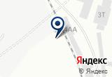«Мажордомъ» на Яндекс карте Санкт-Петербурга
