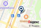 """«Бистро """"Мандарин""""» на карте"""