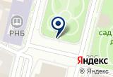 «Современная Механика - Другое месторасположение» на Яндекс карте Санкт-Петербурга