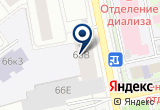 «Флексоупаковка, производственная компания» на Яндекс карте Санкт-Петербурга