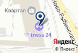 «Старая Европа, компания» на Яндекс карте