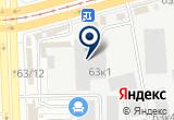 «VezuSALUT.ru» на Яндекс карте Санкт-Петербурга