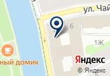 «ЭВРИКА ЗАО» на Яндекс карте Санкт-Петербурга