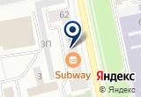 «Сервисный центр «Пионер»» на Яндекс карте Санкт-Петербурга