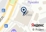 «Сила мойки» на Яндекс карте Санкт-Петербурга