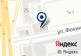«Ланкастер Корт» на Яндекс карте Санкт-Петербурга