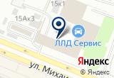 «Мастер кровли, ООО» на Яндекс карте