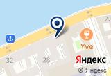 «Частный дом престарелых Вишневый Сад Кутузова, ООО» на Яндекс карте Санкт-Петербурга