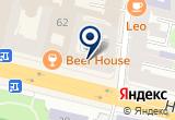 «ВДомике» на Яндекс карте Санкт-Петербурга