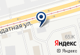 «Атлант-СПб-Такелаж» на Яндекс карте