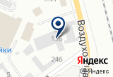 «СВ МОТО, ООО, торговая компания» на Яндекс карте Санкт-Петербурга