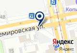 «ПЭСК, торгово-монтажная компания, ООО Первая энергосберегающая компания» на Яндекс карте Санкт-Петербурга