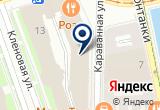 «Палатин-Стоун, ООО, торгово-производственная компания» на Яндекс карте Санкт-Петербурга
