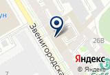 «Decoflame , ООО» на Яндекс карте Санкт-Петербурга