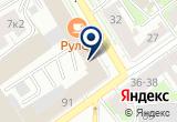 «Ленфотоаренда» на Яндекс карте Санкт-Петербурга
