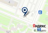 «ТехВидео, ООО» на Яндекс карте Санкт-Петербурга