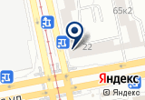 «СОСНОВКА, школа-студия ландшафтного дизайна» на Яндекс карте Санкт-Петербурга