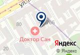 «Русь (дом престарелых)» на Яндекс карте Санкт-Петербурга