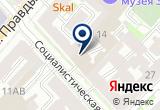 «ФинКонт, ООО» на Яндекс карте Санкт-Петербурга
