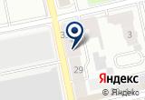 «ЭНЕРГИЯ ТОРГОВЫЙ ДОМ» на Яндекс карте Санкт-Петербурга