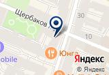 «Будда и Чай» на Яндекс карте Санкт-Петербурга