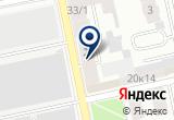 «ТЕХНОЛИНК» на Яндекс карте Санкт-Петербурга