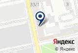 «Магазин керамики и дизайна» на Яндекс карте Санкт-Петербурга