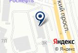 «ЭлеронТранс» на Яндекс карте Санкт-Петербурга