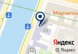 «Центральная городская публичная библиотека им. В.В.Маяковского» на Яндекс карте Санкт-Петербурга
