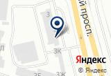 «Современные Материалы и Технологии, ООО» на Яндекс карте