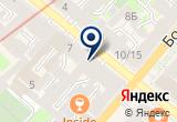 «ЭКСПРЕСС-СЕРВИС АГЕНТСТВО» на Яндекс карте Санкт-Петербурга