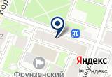 «Технологии КИП, ООО» на Яндекс карте Санкт-Петербурга
