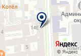 «Этно, фольклорный театр» на Яндекс карте Санкт-Петербурга