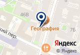 «Стоп кредит» на Яндекс карте Санкт-Петербурга