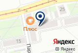 «ЭнкиСтрой» на Яндекс карте Санкт-Петербурга