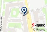 «ЭСКАДА МАГАЗИН» на Яндекс карте Санкт-Петербурга