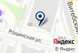 «УПРАВЛЕНИЕ МЕХАНИЗАЦИИ № 3 ОАО» на Яндекс карте Санкт-Петербурга