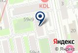 «YMCA» на Яндекс карте Санкт-Петербурга