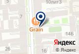 «Эверест-СП, охранная организация» на Яндекс карте Санкт-Петербурга