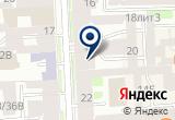 «ООО «ЮрИнвестСтрой»» на Яндекс карте Санкт-Петербурга
