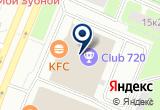 «СПб Уикэнд, агентство по продаже подарочных сертификатов» на Яндекс карте Санкт-Петербурга