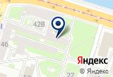 «АндроМеда (сеть многопрофильных медицинских центров)» на Яндекс карте Санкт-Петербурга