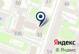 «СЛУЖБА ЧАСТНЫХ ДЕТЕКТИВОВ СПБ» на Яндекс карте Санкт-Петербурга