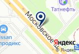 «Тентовик 78, ИП Егорова Е.И.» на Яндекс карте Санкт-Петербурга