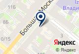 «НОУД и ПО «Бизнес лаборатория индустрии красоты»» на Яндекс карте Санкт-Петербурга