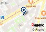 «МузДепо» на Яндекс карте Санкт-Петербурга